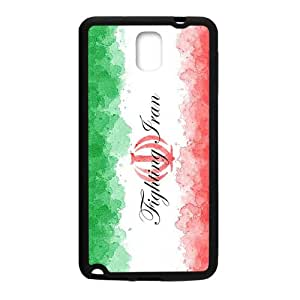 RELAY Fifa World up opportunity Cell Phone Case for Samsung Galaxy Note3