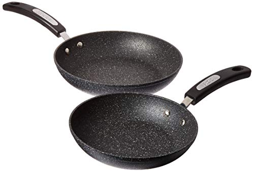 (Starfrit  Set of 2 Fry Pans, 9.5