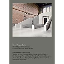 Neues Museum Berlin: By David Chipperfield Architects in Collaboration with Julian Harrap
