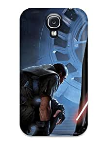 Galaxy S4 NFgrZel2539jLIkM Star Wars Darth Vador Silicone Gel Case Cover. Fits Galaxy S4