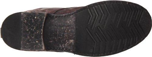 FryeVeronica Combat - Zapatos de tacón  mujer
