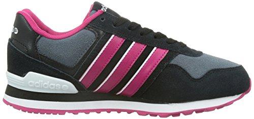 Black Donna Sportive bold W 10k Scarpe Adidas ftwr White Pink Core wFqxBO6CAn