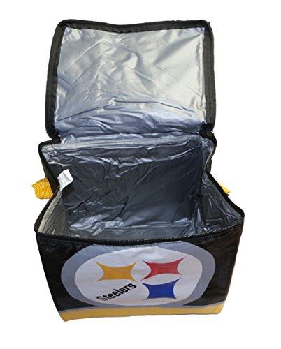 gh Insulated Zipper Lunch Bag ()