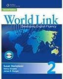 World Link: Developing English Fluency, No. 2