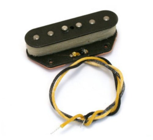 Fender Vintage Reissue '62 Telecaster Bridge Pickup (Best Vintage Tele Pickups)