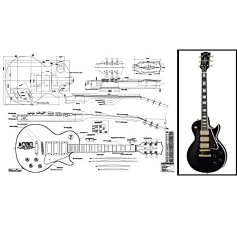 Swewart Mcdonald Les Paul Style Wiring Diagram from images-na.ssl-images-amazon.com