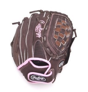 Rawlings Fast Pitch Youth Series Softball Gloves 11