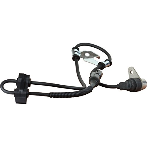 Ford Windstar Abs (Brand New ABS Wheel Speed Sensor for 1995-1998 Ford Windstar Front Left Driver Side Oem Fit ABS196)