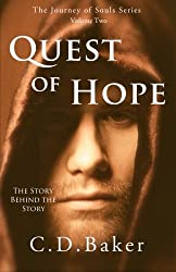 Quest of Hope (The Journey of Souls Series, Vol. 2)