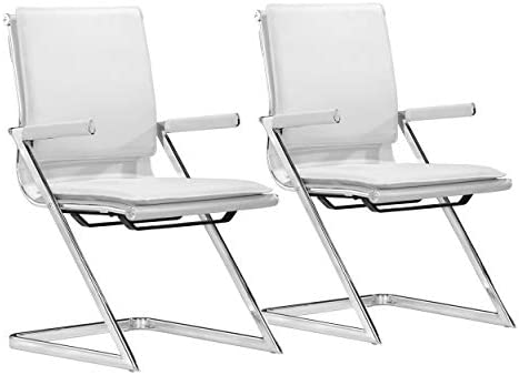 Zuo Lider Plus Conference Chair - a good cheap living room chair