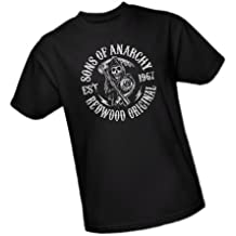 Redwood Original -- Sons Of Anarchy Adult T-Shirt