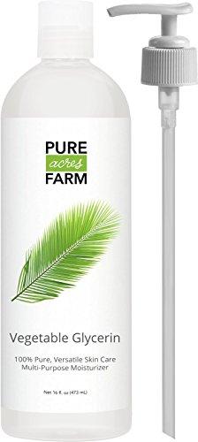 Pure Vegetable Glycerine Soap - 8