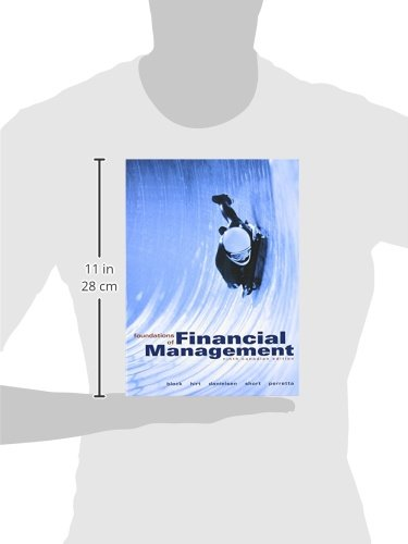 Foundations of financial management w connect access card geoffrey foundations of financial management w connect access card geoffrey hirt author bartley danielsen author doug stanley block author 9780071320566 fandeluxe Gallery