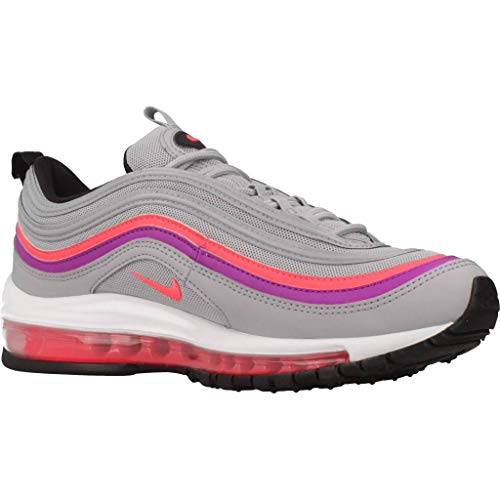 Air Solar 97 Max Running Black Wolf Vivid Multicolore Grey NIKE Red Purple Wo Scarpe 009 Donna 5HqtWqRnE
