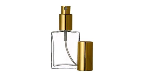 Amazon.com: Grand Parfums aspiradora 1 oz Vaporizador de ...