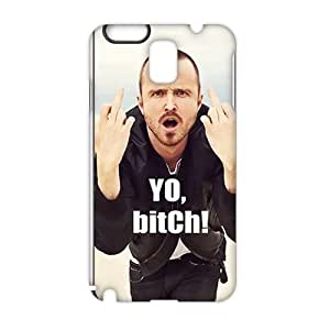 Evil-Store Breaking Bad 3D Phone Case for Samsung Galaxy Note3