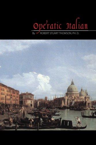 operatic italian - 1