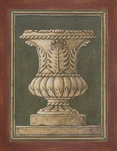 Neo Classical Urn by Janet Kruskamp - 31