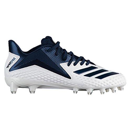 レキシコン株式会社表面(アディダス) adidas メンズ アメリカンフットボール シューズ?靴 Freak X Carbon Low [並行輸入品]