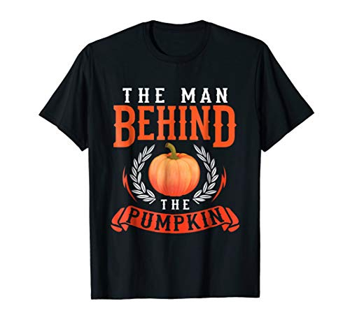 Halloween Couple Shirts-His and Her Costumes-Pregnancy -