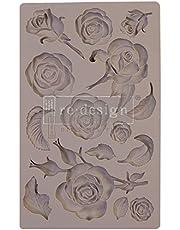 PRIMA MARKETING INC Redesign Mould 5X8 FRAG, Fragrant Roses