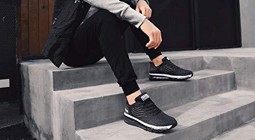 41 Sneakers yanjing Un He Lovers Casual Donna Scarpe Autunno New Da 2018 colore The inverno Moda E Uomo Dimensione Cuscino Basket C Donna 51BCqw