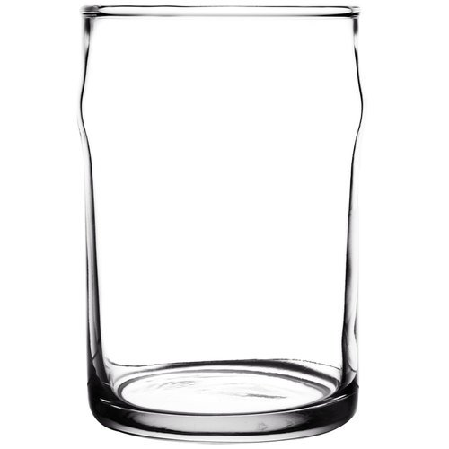 Libbey Glassware 1917HT No-Nik Beverage Glass, Heat Treated, 8 oz. (Pack of 72)
