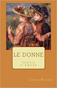 Book Le donne: Poesie d'amore