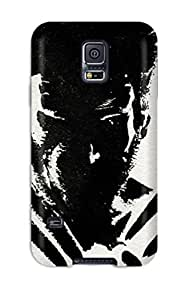 Brand New S5 Defender Case For Galaxy (the Wolverine And Paint )