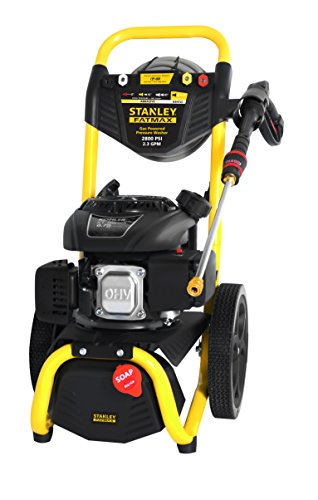 Stanley FATMAX SXPW2823K Pressure Powered