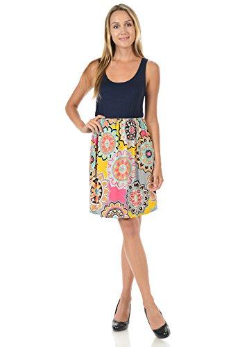 2x mini dress - 9