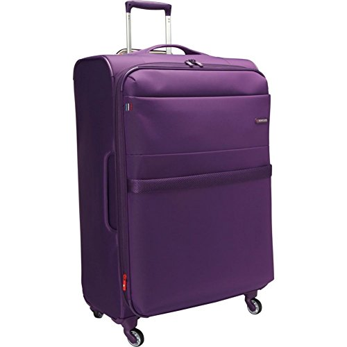 roncato-venice-32-expandable-spinner-one-size-violet