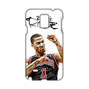 Angl 3D Case Cover Bulls Rose Phone HTC One M8