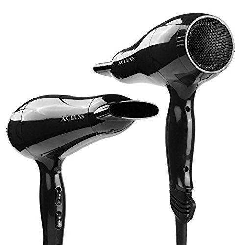hair dryer with double voltage - 8