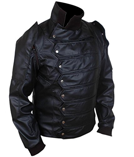 Barnes Black Bucky Removable F amp;h Jacket Arms Men's q0RHHt