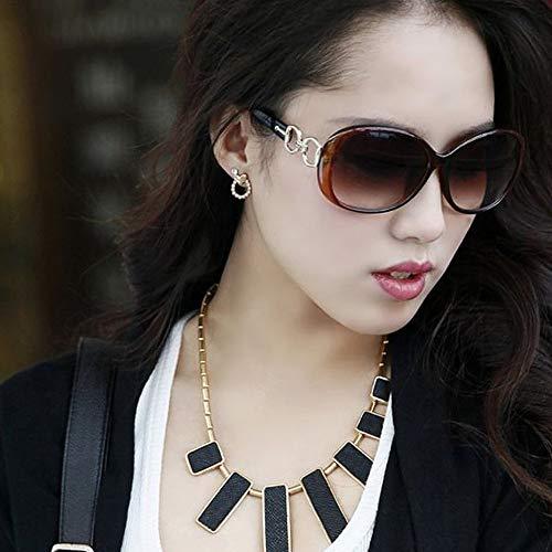 Fashion Texture Glasses Sunglasses Jade Sun Gradient Women New Saipe 4RwvU4