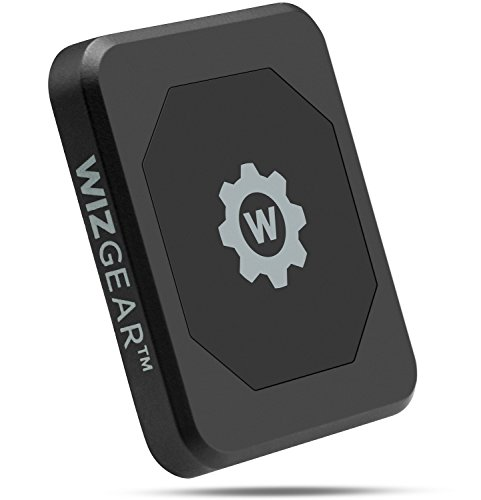 WizGear Rectangle Dashboard Swift Snap Technology product image