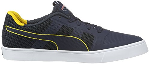 Vulc spectra RBR 01 Puma Mixte Bleu Eclipse Eclipse Adulte Basses Wings Yellow Baskets Total total Eax7w7Hpq