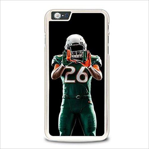 Coque,Um Miami Hurricanes Football Case Cover For Coque iphone 5 / Coque iphone 5s