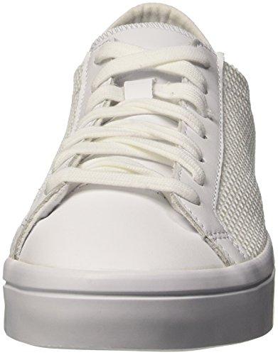 Courtvantage cblack Scarpe Da ftwwht Donna W Adidas Multicolore ftwwht Basket dzq1nP