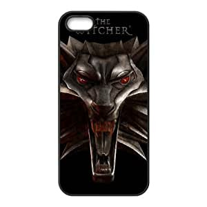 iPhone 5,5S Phone Case The Witcher SA82965