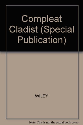 The Compleat Cladist: A Primer of Phylogenetic Procedures (Special Publication)