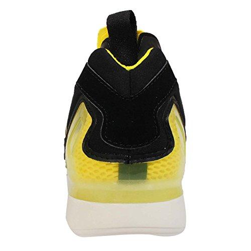 adidas - ZX 8000 Boost Schuh - Yellow - 40 2/3