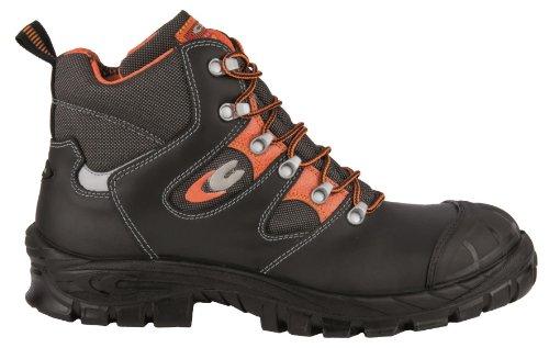 Cofra Troll S3 SRC Chaussures de sécurité Taille 39 Noir