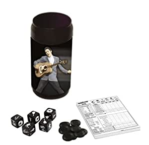 Yahtzee Elvis (Can)