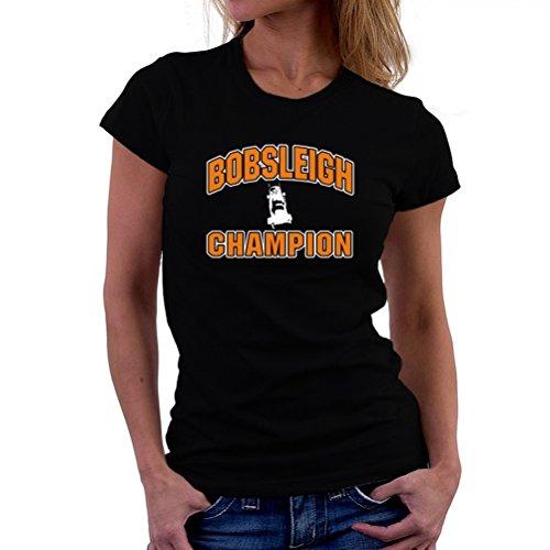 Bobsleigh champion T-Shirt