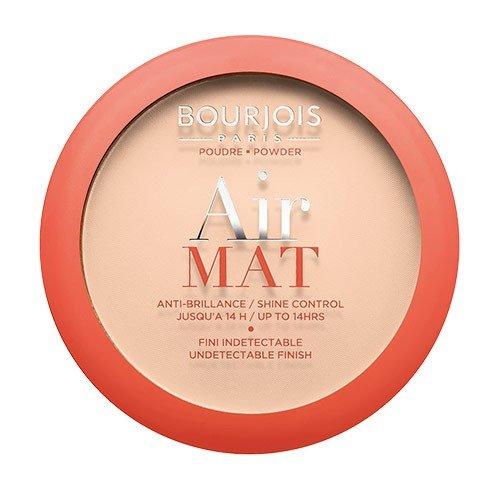 - Bourjois Air Mat Powder (01 Rose Ivory)