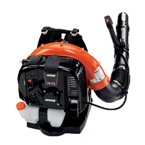 PB-770T ECHO 234 mph 765 CFM Gas Backpack Blower Review