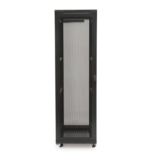 42U LINIER Server Cabinet - Glass/Vented Doors - 36'' Depth by Kendall Howard (Image #3)
