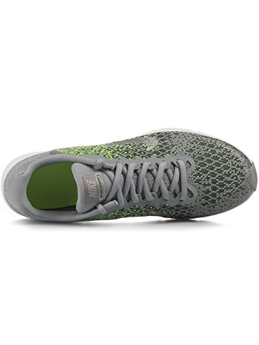 Nike Air Max Sequent 2 Gs, Zapatillas de Gimnasia Unisex Niños gris